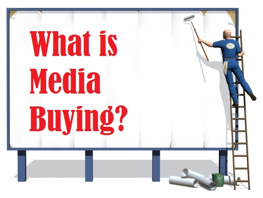 what is social media buying
