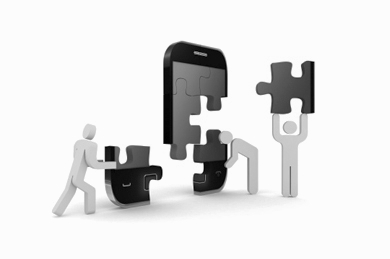 mobile application dev_small business pool